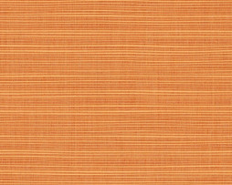 Sunbrella Dupione Nectarine 8064 perfect for outdoor tablecloths and curtain panels