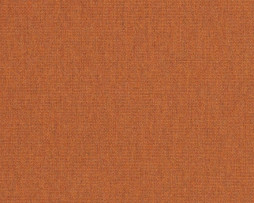 Sunbrella Heritage Pumpkin 18007-0000 Outdoor recycled fabric . Sustainable for drapes and curtains