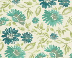 Sunbrella Violette Baltic 45760-0002 outdoor upholstery fabric for cushion and outdoor pillows
