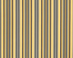 Sunbrella Canvas Foster Metallic Stripe 56051-0000 outdoor fabric for draperies and outdoor curtains