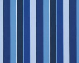 Sunbrella Canvas Milano Cobalt 56080-0000 outdoor drapery fabric