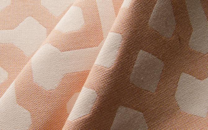Sunbrella Fretwork Cameo 45991-0003 Outdoor Fabric