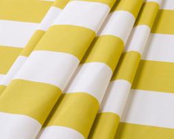 Genuine Sunbrella 58026 Cabana Citron Dune Outdoor Fabric