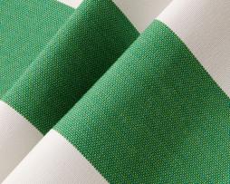 Genuine Sunbrella 58027 Cabana Emerald Outdoor Fabric