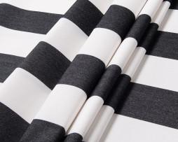 Genuine Sunbrella 58030 Cabana Classic Outdoor Fabric