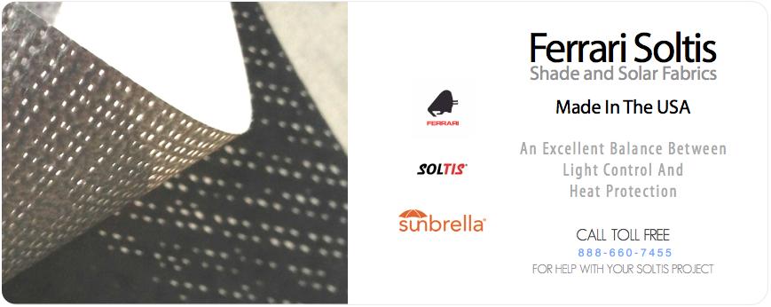 Soltis Fabric